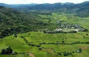 Desa Long Bawan