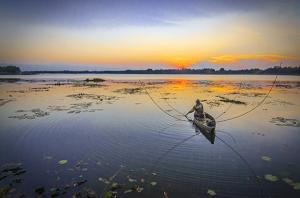 17 Tempat Wisata di Lampung Tengah yang Wajib Dikunjungi