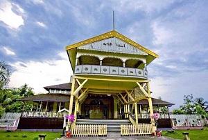 27 Tempat Wisata di Pontianak yang Wajib Dikunjungi