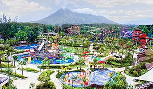 Yogyakarta Bay Pirates Adventures Waterpark