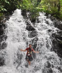 Air Terjun Hatowan