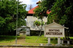 11 Wisata Sejarah di Ambon yang Wajib Dikunjungi