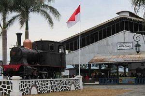 21 Wisata Sejarah di Semarang yang Wajib Dikunjungi