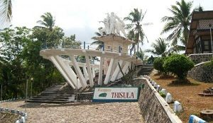 Monumen Trisula