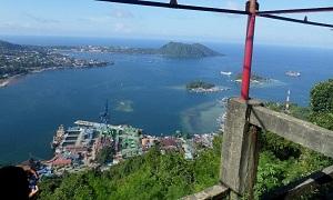 28 Tempat Wisata di Jayapura Papua yang Hitz