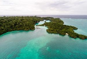 22 Pulau Eksotis di Indonesia yang Menakjubkan