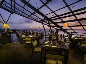 SOS Rooftop Lounge and Bar