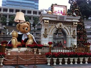 14 Wisata Liburan Natal di Hong Kong yang Wajib Dikunjungi