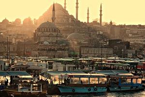 47 Liburan Akhir Tahun di Turki yang Romantis