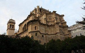 Monasterio San JerÛnimo