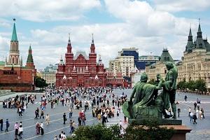 12 Tempat Wisata di Rusia yang Wajib Dikunjungi