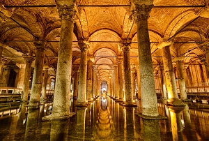 19 Tempat Wisata di Istanbul yang Romantis dan Kekinian