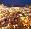 15 Pasar Natal di Eropa yang Paling Sering Dikunjungi