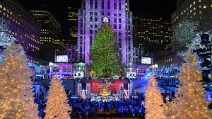 Wisata Natal di Dunia