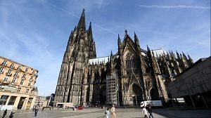 Katedral Köln