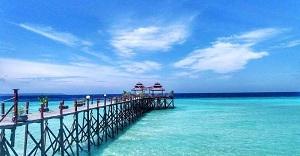 17 Wisata Romantis di Indonesia yang Wajib Dikunjungi