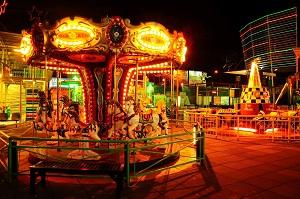 Wisata Romantis untuk Valentine di Malang