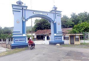 Desa Wisata Wonosoco