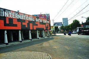International Batik Center