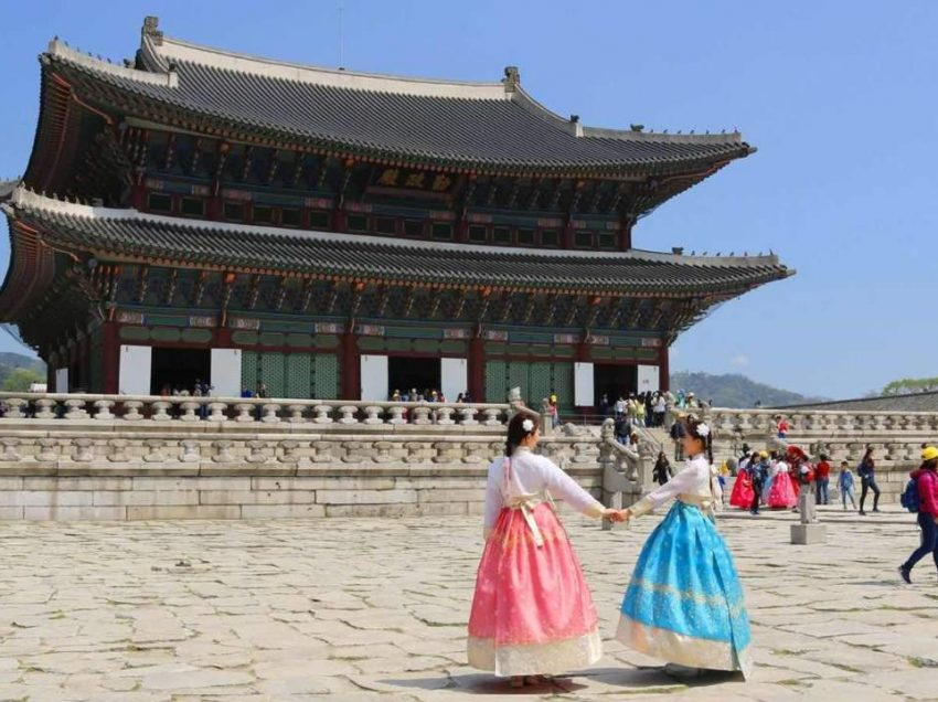 7 Wisata Halal Di Korea Selatan Yang Cocok Untuk Libur Lebaran Bersama Keluarga