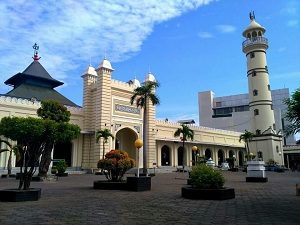 Masjid Agung Al-Jami