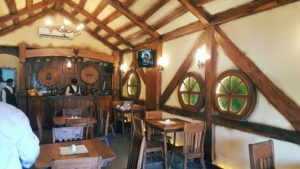House of Hobbit Grill & Bar