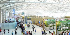 Bandara Internasional Incheon