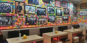 Daebak Fan Cafe