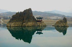 Eight Views of Danyang