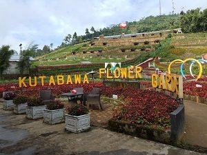 Taman Bunga Kutabawa