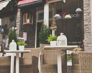 cafe lacoco