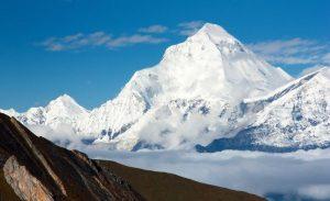 Gunung Dhaulagiri