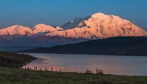 Gunung Denali