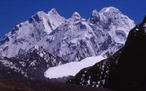Gunung Siula Grande