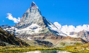 Gunung Matterhorn