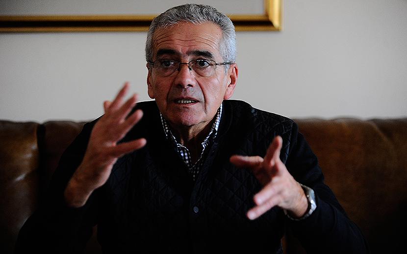 Conoce más sobre Gregorio Pérez y su larga trayectoria [FOTOS — Universitario