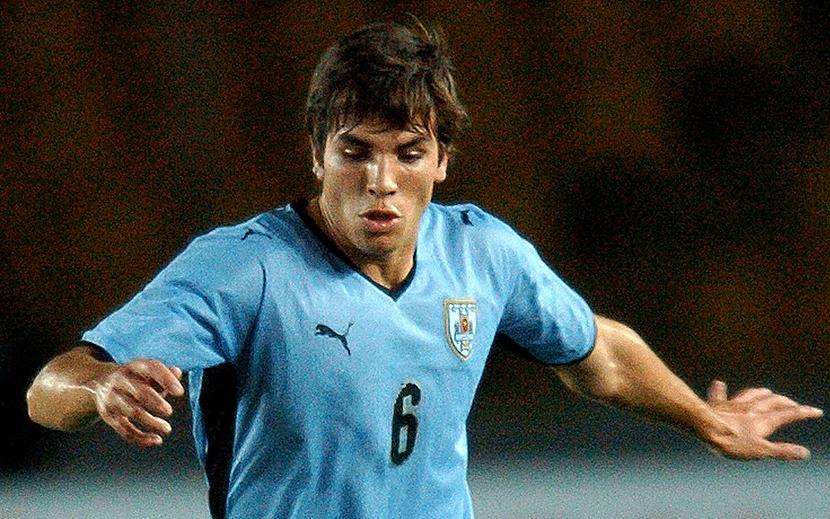 Tenfield.com » Gol de Leandro Cabrera en Europa League