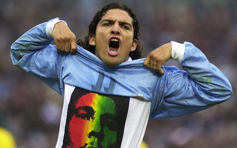 Tenfield.com » Uruguay no es «favorito» ante Brasil