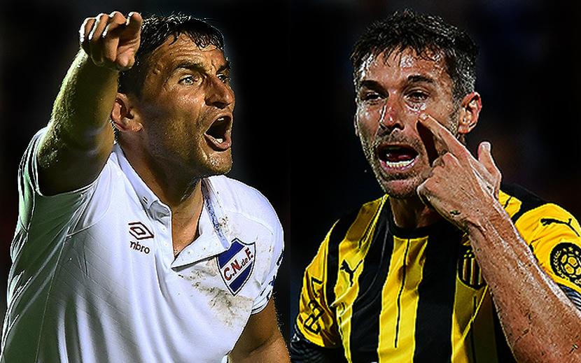Tenfield.com » Bergessio y Xisco: Los «9» extranjeros del gol