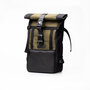 Roll&Roll Backpack  [Olive]