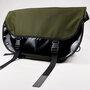 Messenger Bag  [Olive]