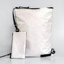 Mini Backpack  [White]