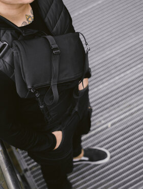 Tanto bag