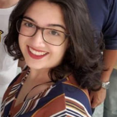 Foto de perfil de Thauany Moedano
