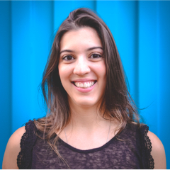 Foto de perfil de Paula Fadul
