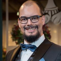 Foto de perfil de Felipe Frigeri