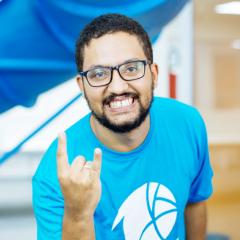 Foto de perfil de Marcus Oliveira