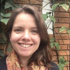 Foto de perfil de Jessica Voigt