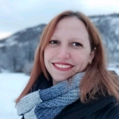Foto de perfil de Rebeca  Menegoli