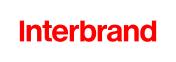 Logo da Interbrand